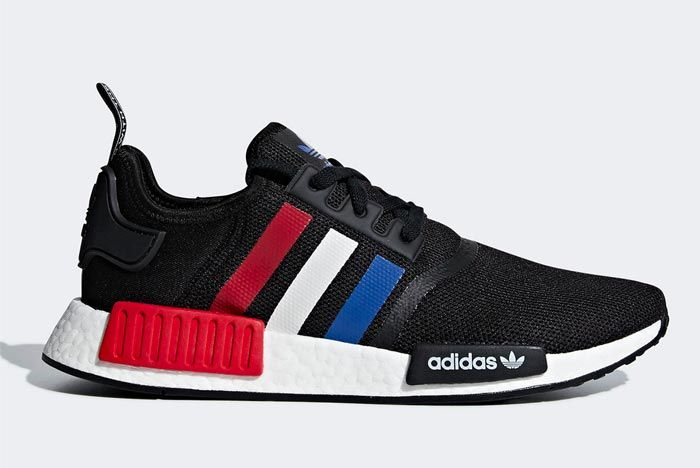 Adidas Nmd R1 Tr Colour Release Date