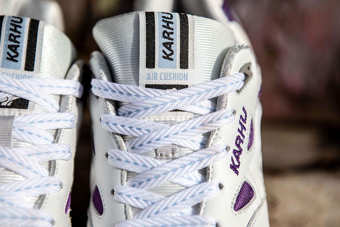 Karhu Legacy 96 Og Sneaker Freaker1 Up Close