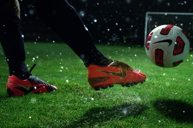 Nike Acc T90 1