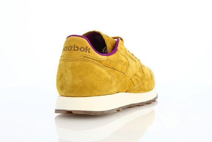 Reebok Classic Leather Msp Wild Khaki5