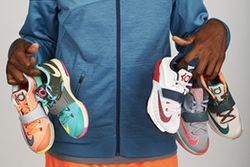 Nike Unveil Kd7 Kids Carnival Collection Thumb