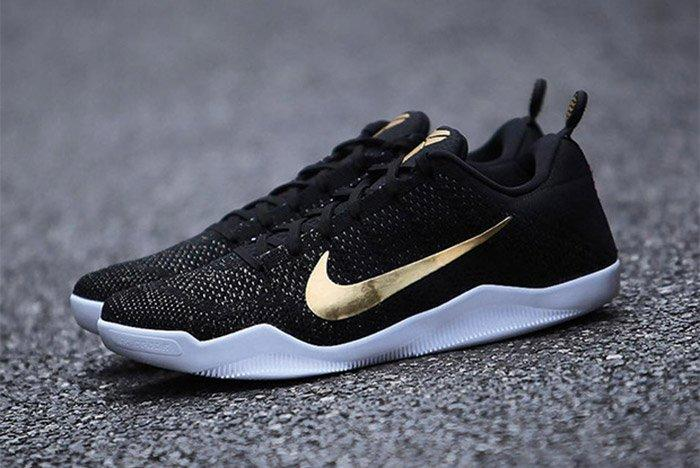 Nike Kobe 11 Elite Gcr 5