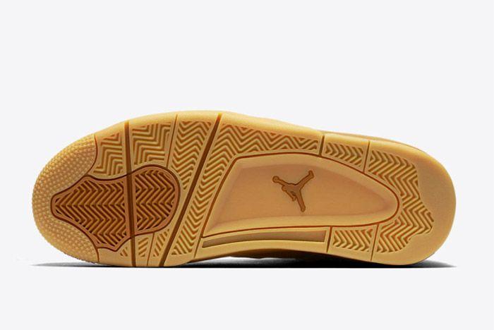 Air Jordan 4 Premium Ginger 5