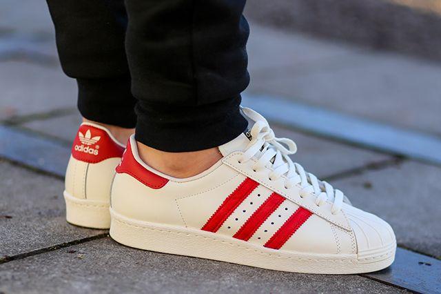 Adidas Superstar 80S Dlx 4
