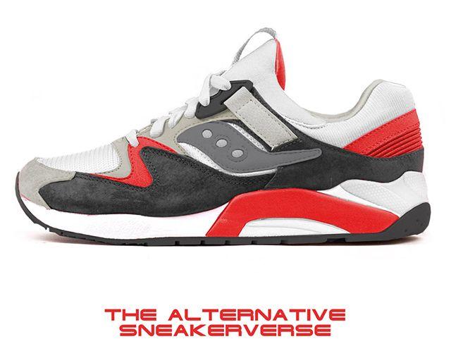 Alternative Sneakerverse 1