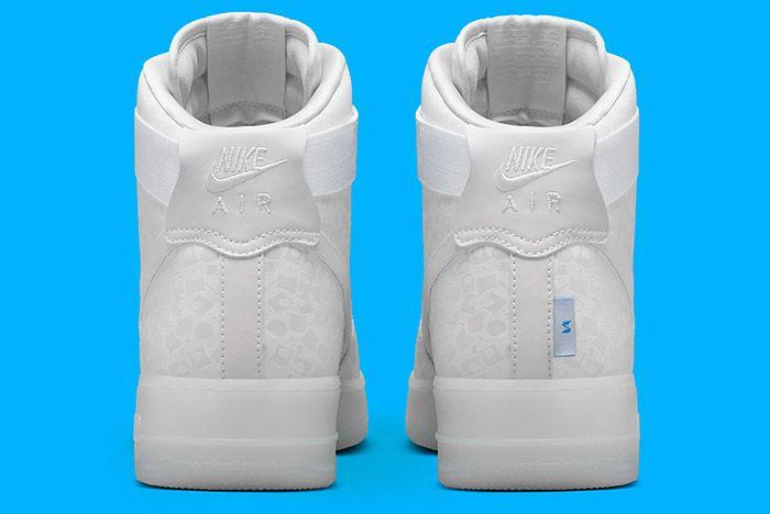 Stash Nike Air Force 1 Nozzle Cap Retro 2