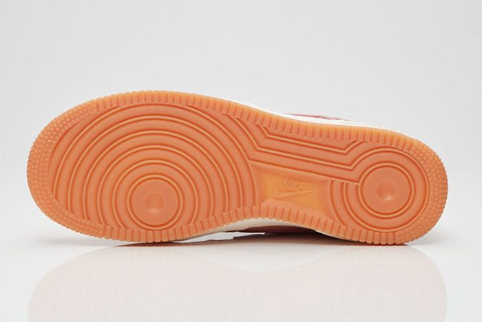 Nike Air Force 1 07 Wmns Pink Glaze 1