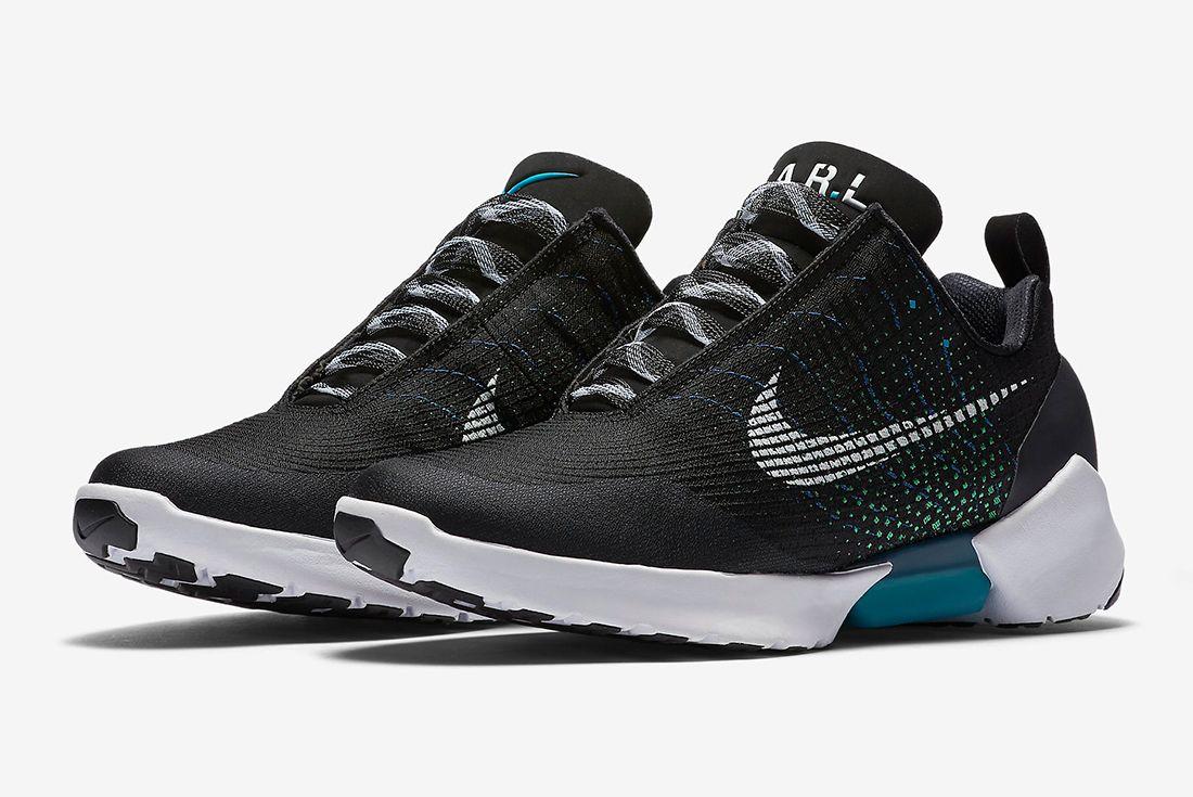 Nike Hyperadapt 1 0 5 2