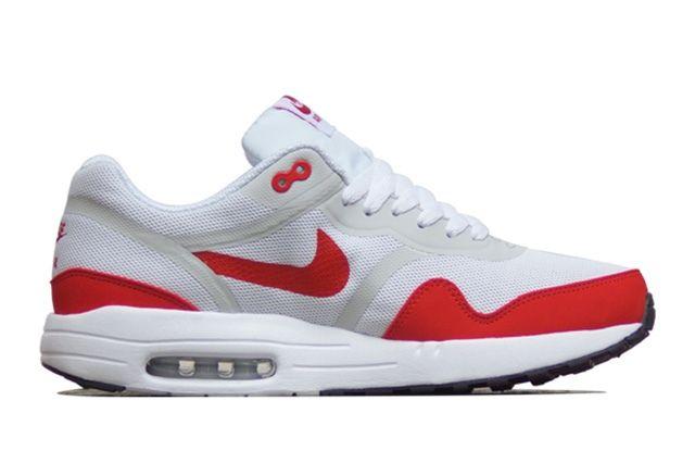 Nike Air Max 1 Premium Tape Qs Og Red 1