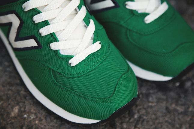 New Balance 574 Rugby Pack Green 1