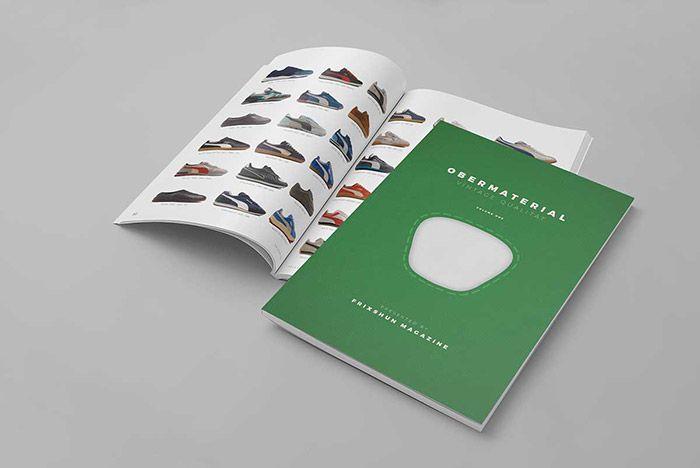 Frixshun Puma Obermaterial Magazine 7