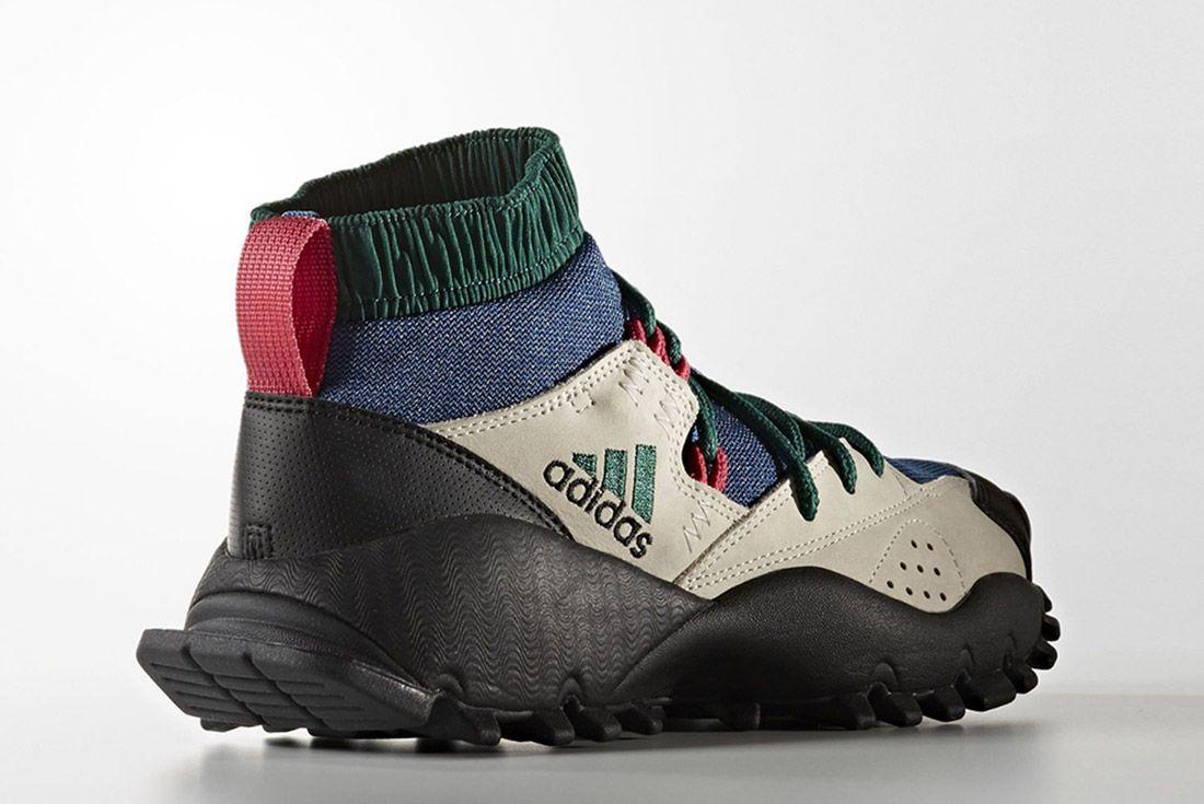 Adidas Seeulater Og Retro 4