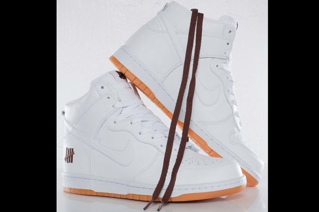 Undftd Nike Dunk Premium Hi On Top 1