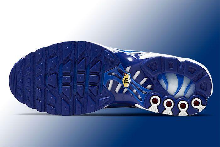 Nike Air Max Plus Cw7024 400 Sole