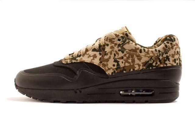Nike Berlin Air Max 1 Sp Limited Edition