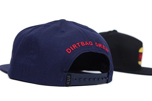 Huf Summer Delivery Hat 4 2