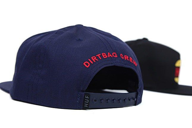 Huf Summer Delivery Hat 4 2