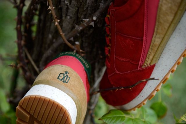Limited Editions Le Coq Sportif 1