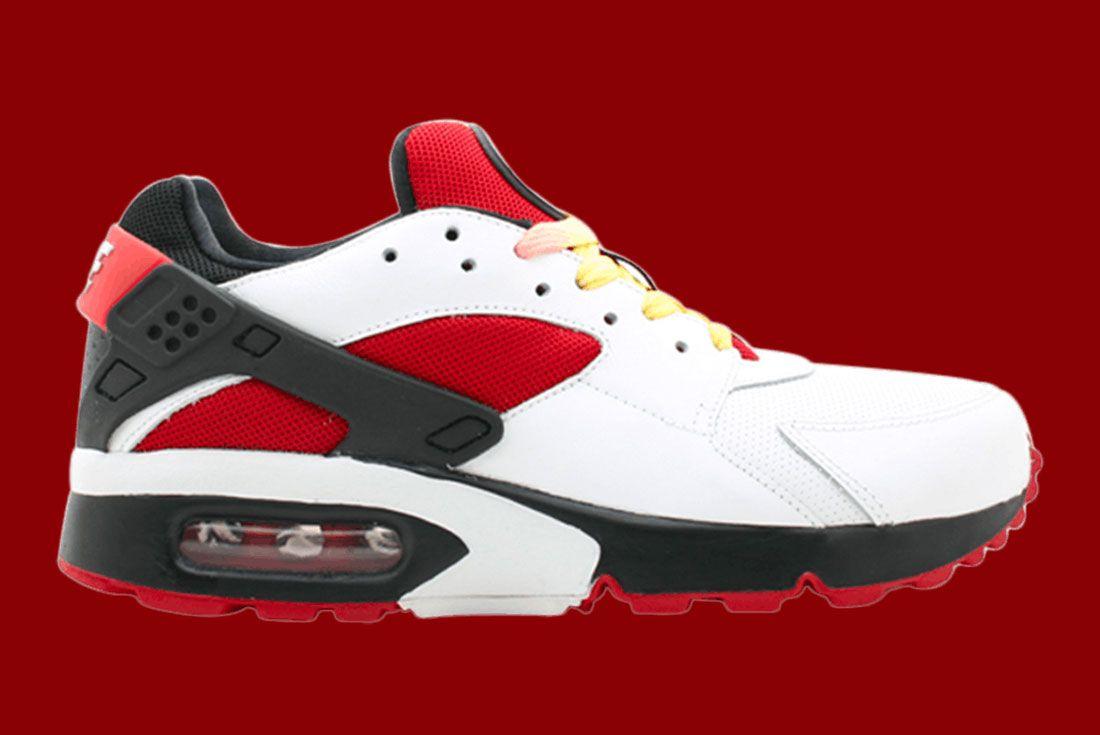 Nike B Huarache BW Hybrid