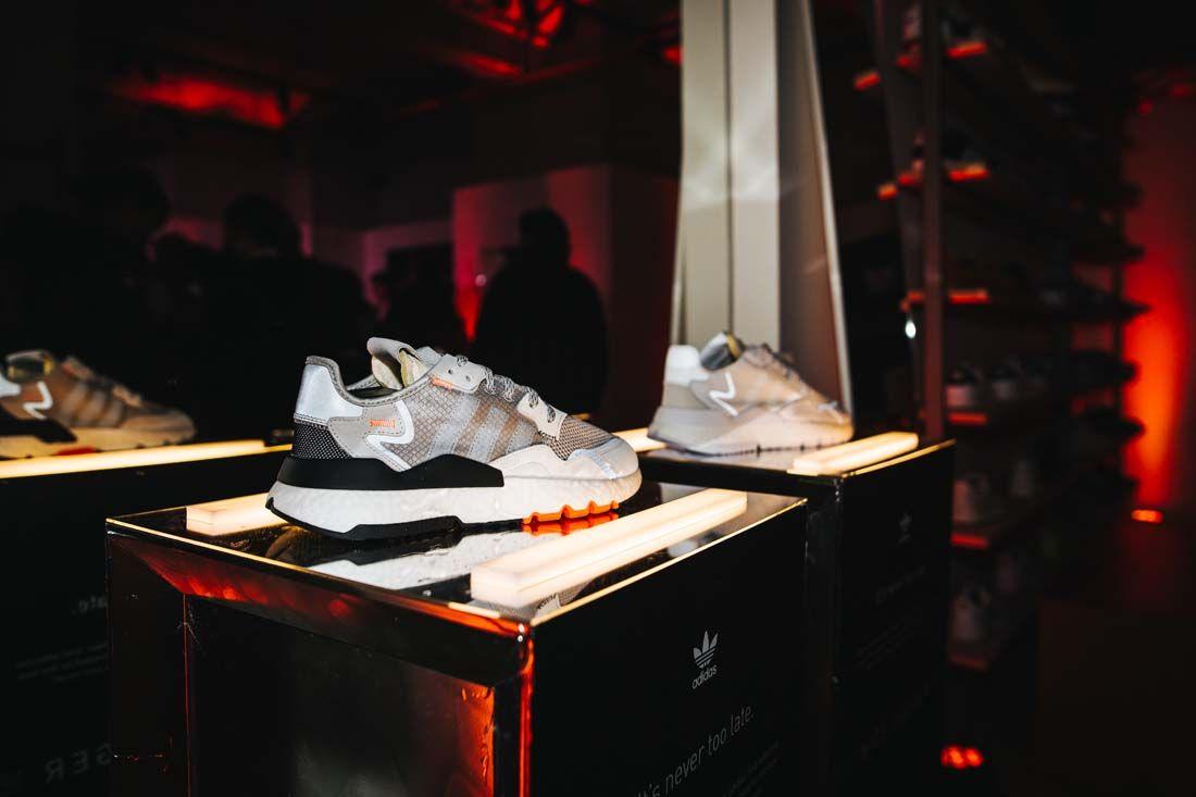 Rezet Sneaker Store Adidas Nite Jogger Release Party Event Recap 61