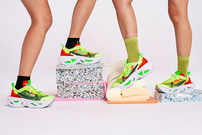 Nike Zoomx Vista Grind Barely Volt Bq4800 700 Release Date Group
