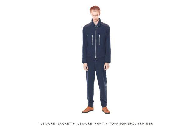 Adidas Originals Spezial Lookbook 10