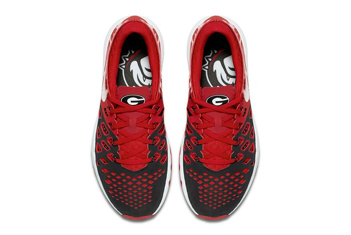 Nike Train Speed 4 Week Zero College Collection23