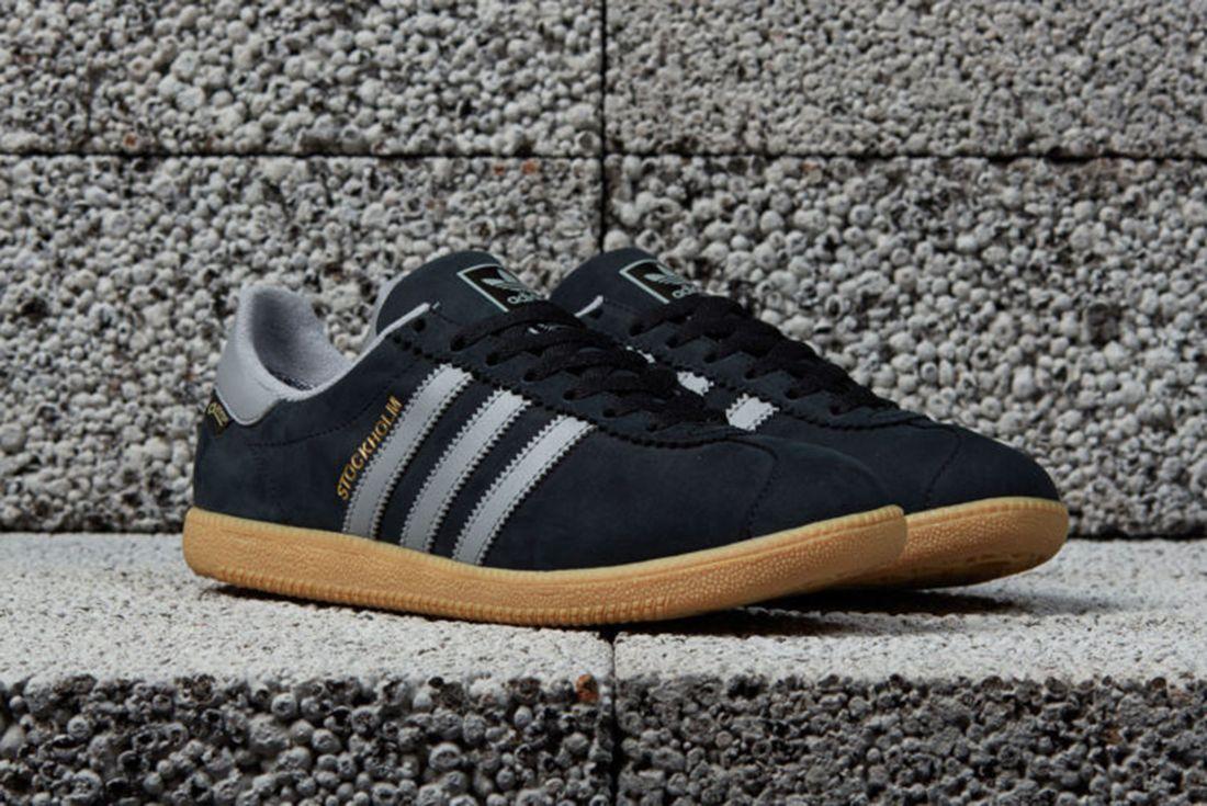 Sneakersnstuff X Adidas Gtx 4