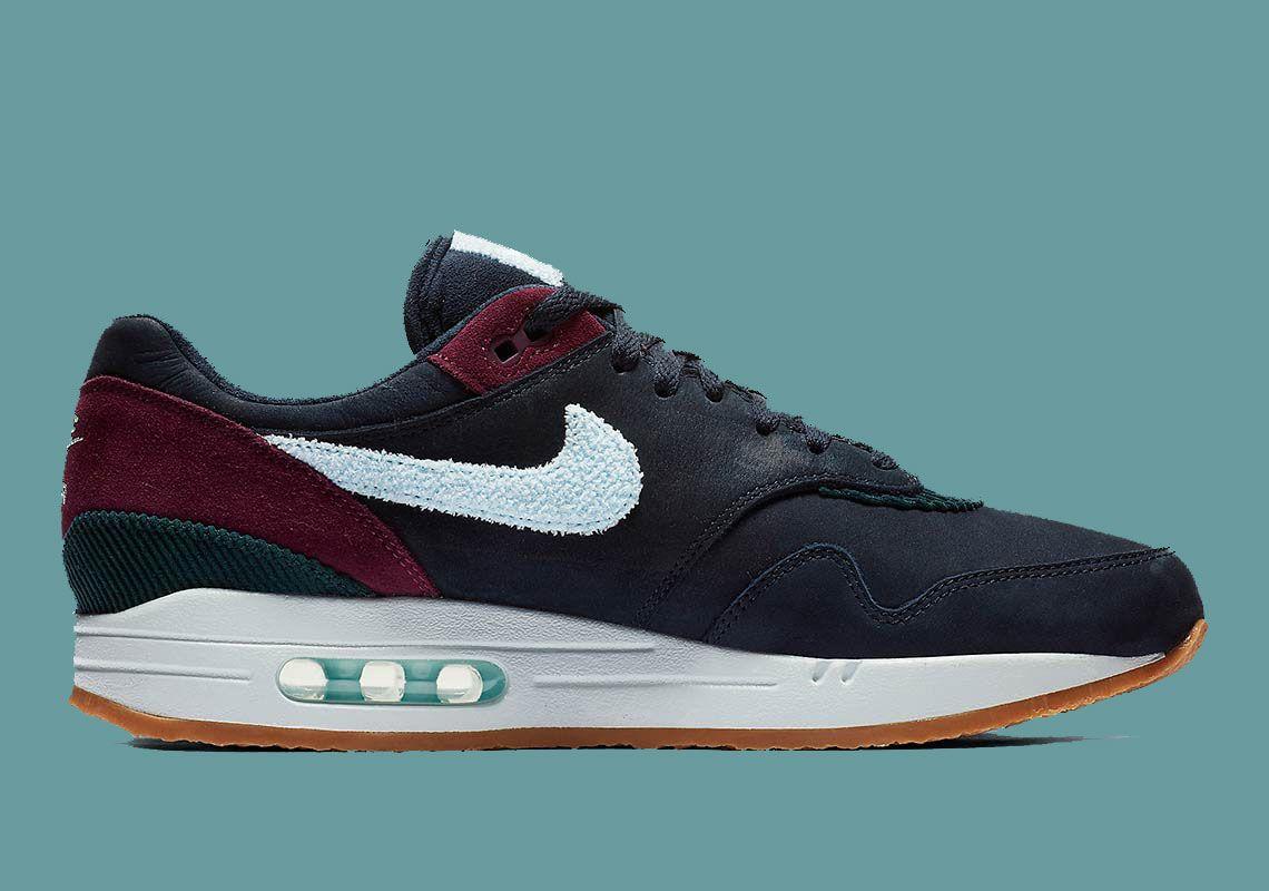 Nike Air Max 1 Crepe Sole Cd7861 400 1 Sneaker Freaker