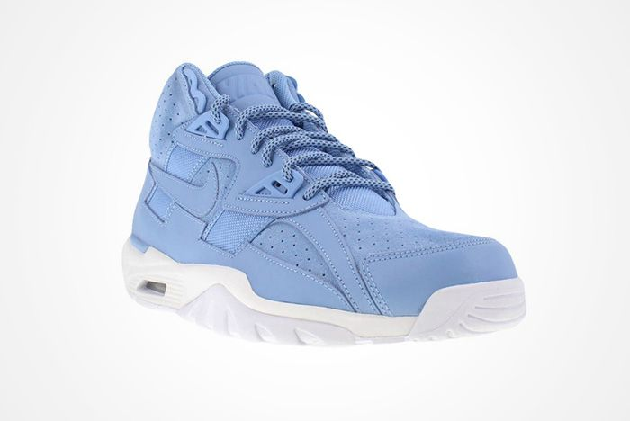 Nike Air Trainer Sc High University Blue 3