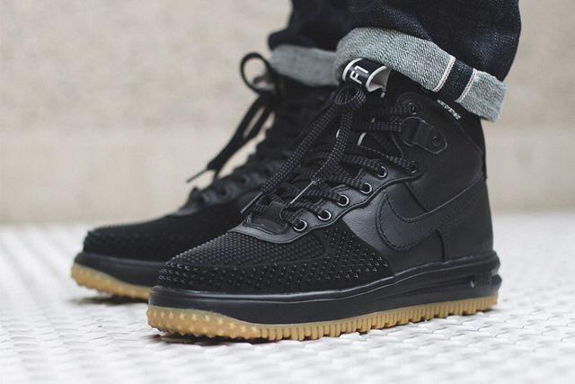 Nike Lunar Force One Duckboot 3