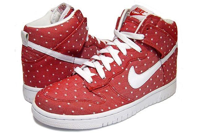 Nike Dunk Valentines 2 1