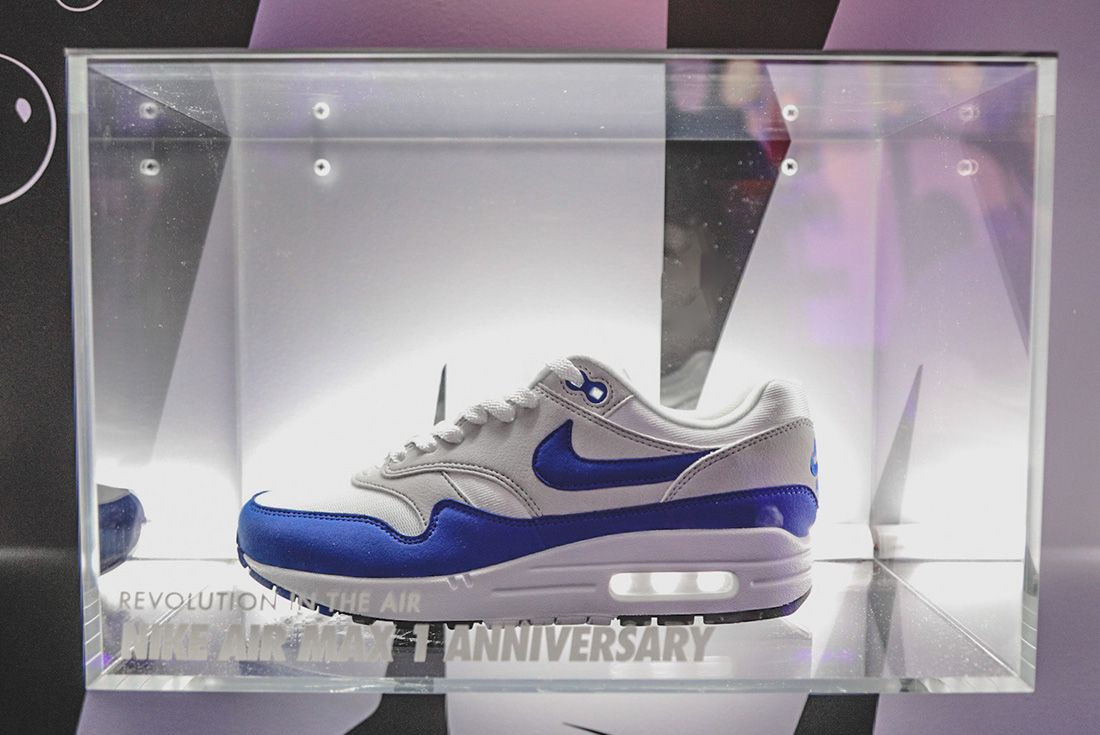 Nike Air Max Lab London 5