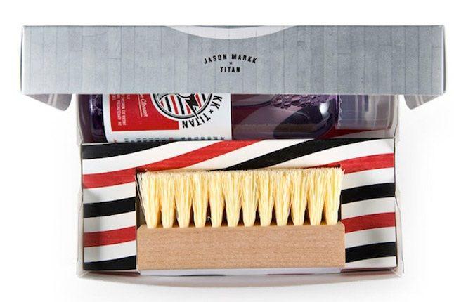 Jason Markk Titan Shoe Cleaner Full Box 1
