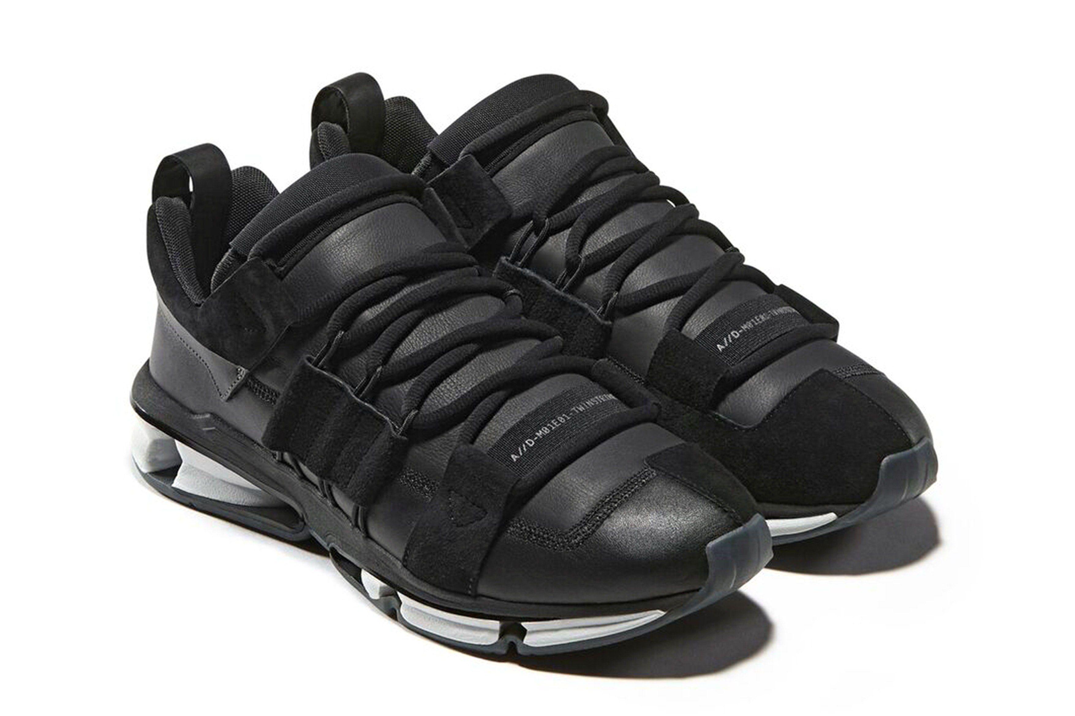 Adidas Originals Twinstrike 2 Sneaker Freaker