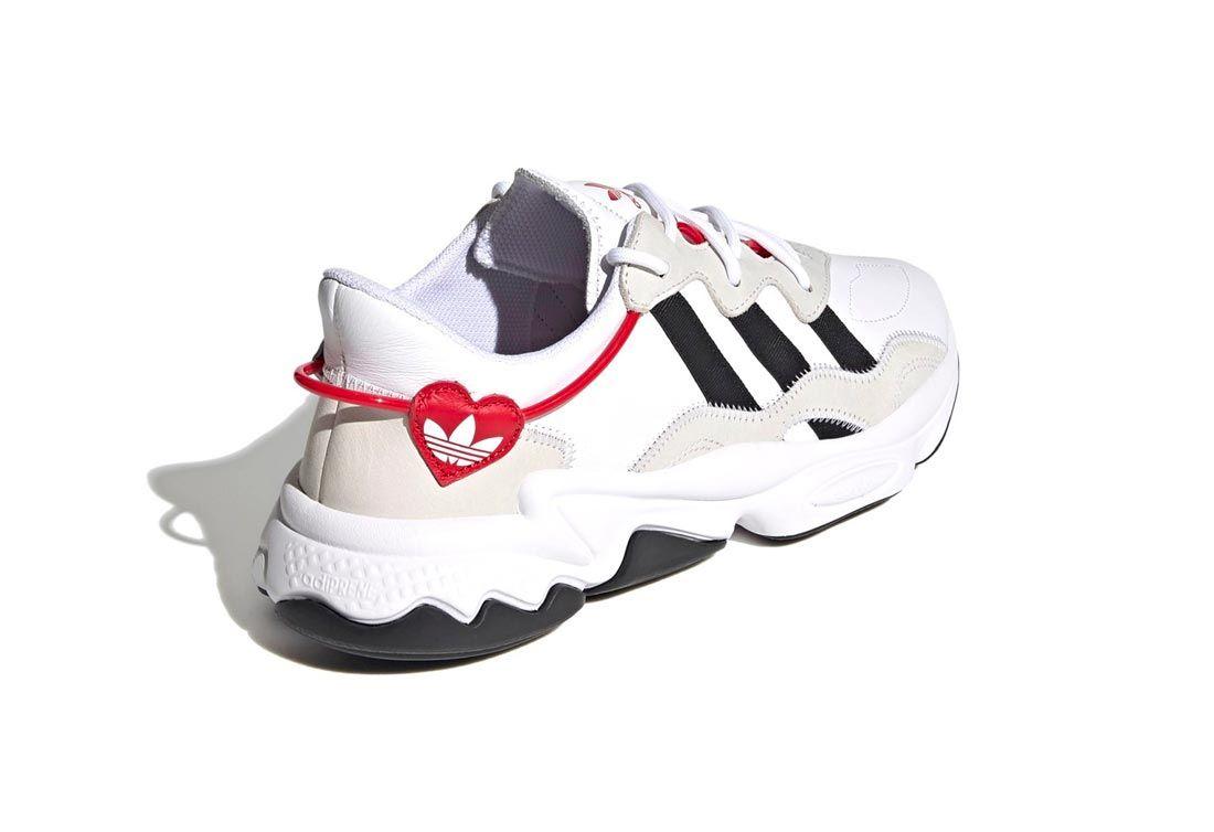 adidas Ozweego 'Valentine's Day'