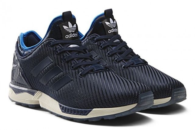 Italia Independent X Adidas Zx Flux 4