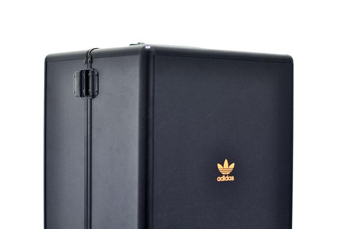 Limited Edt X Adidas Consortium Superstar 80 V Zx Flux7