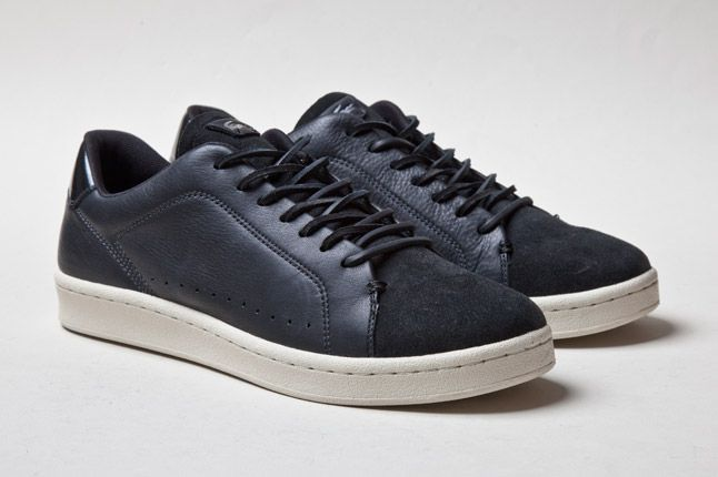 Lacoste Carnaby New Cup Black 2