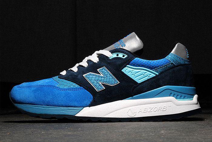 Nb998 Aquatic Navy Blue 1