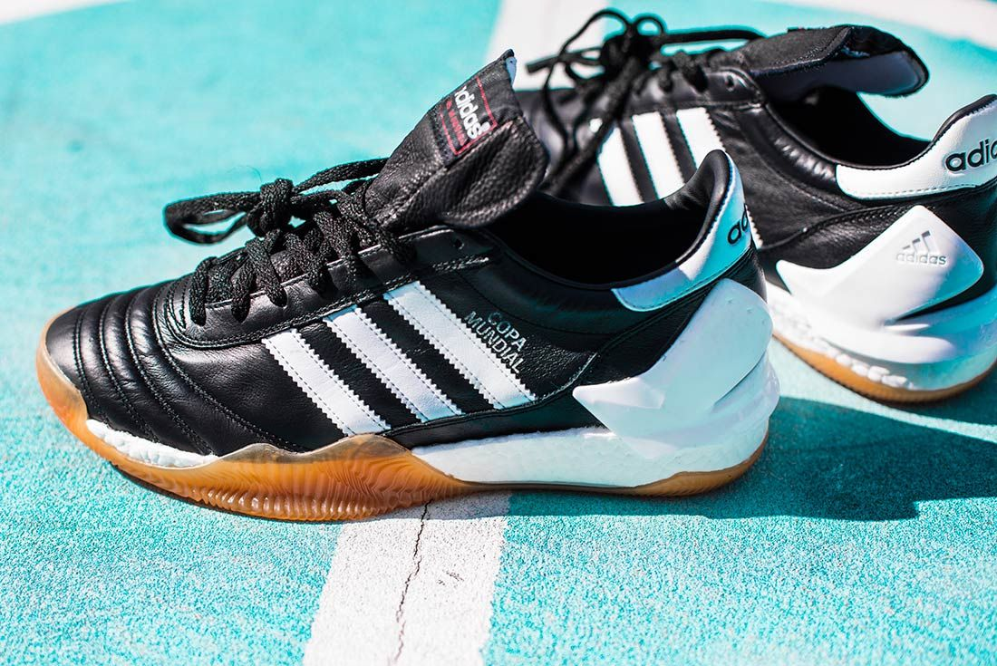 The Shoe Surgeon For Adidas Copa 4