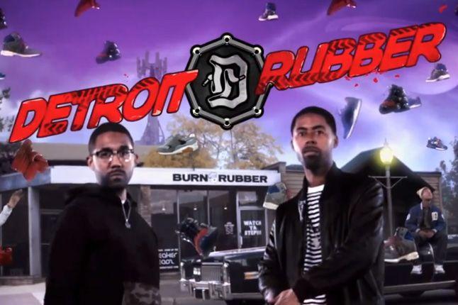 Detroit Rubber 1