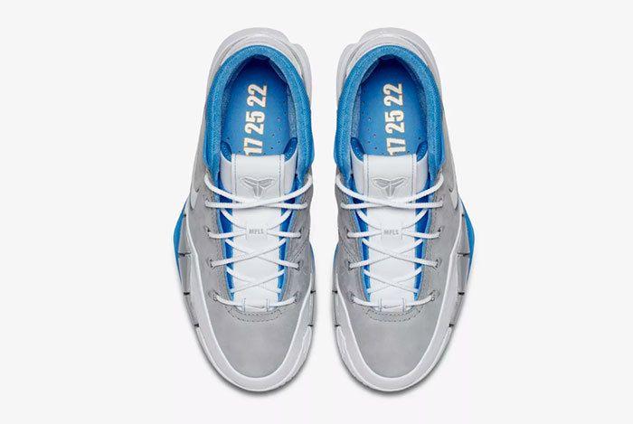 Nike Kobe 1 Protro Mnpls 3