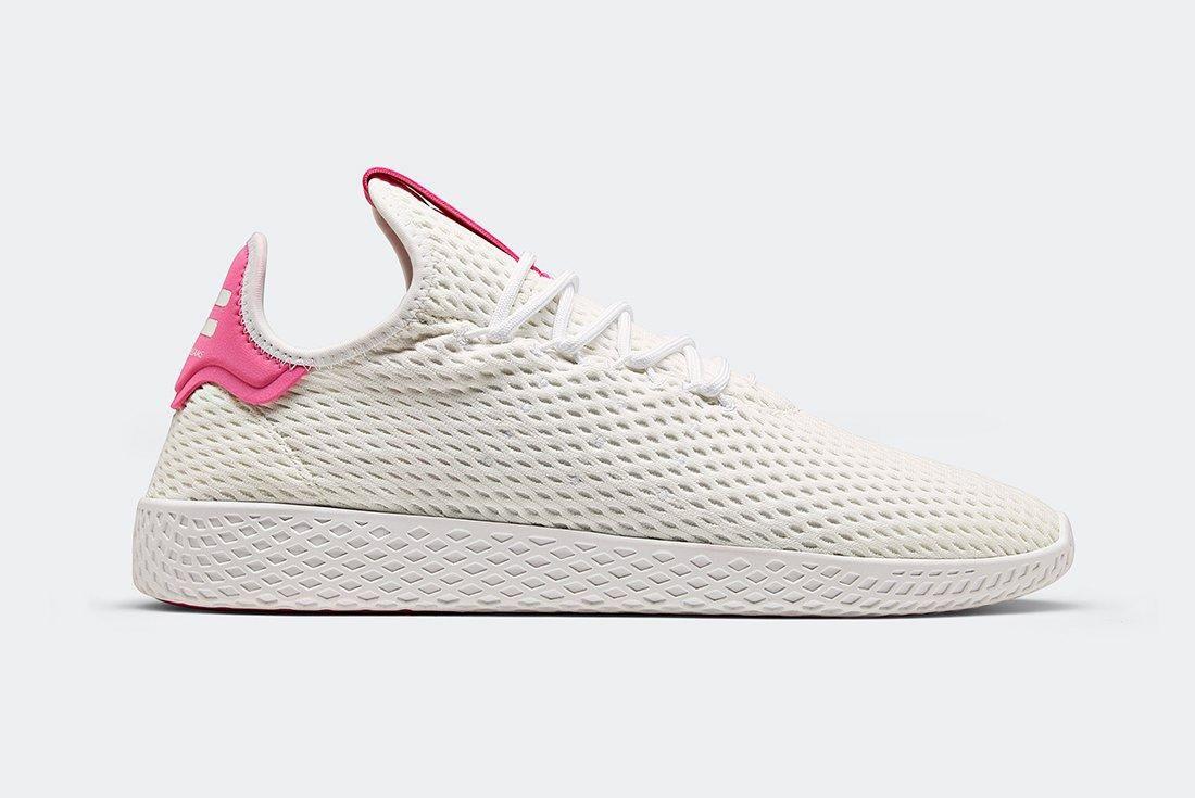 Pharrell Stan Smith Adidas Collection 25