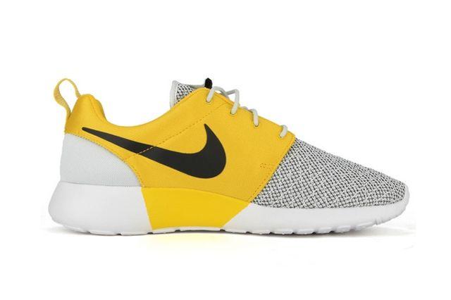 Nike Roshe Run Premium 2014 Split Pack 6