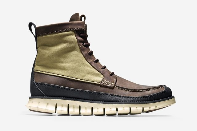 Cole Haan Zero Grand Tall Boot Sequoia 1