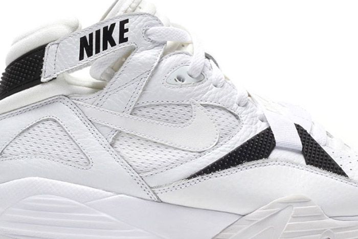 Nike Air Trainer Max 91 White Black 1