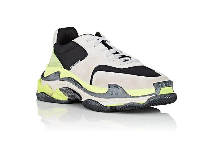 Sneaker Freaker Half222
