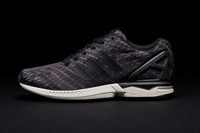 Adidas Zx Flux Sns Exclusive Pattern Pack 5
