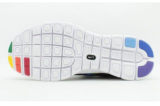 Atmos Nike Sole 1